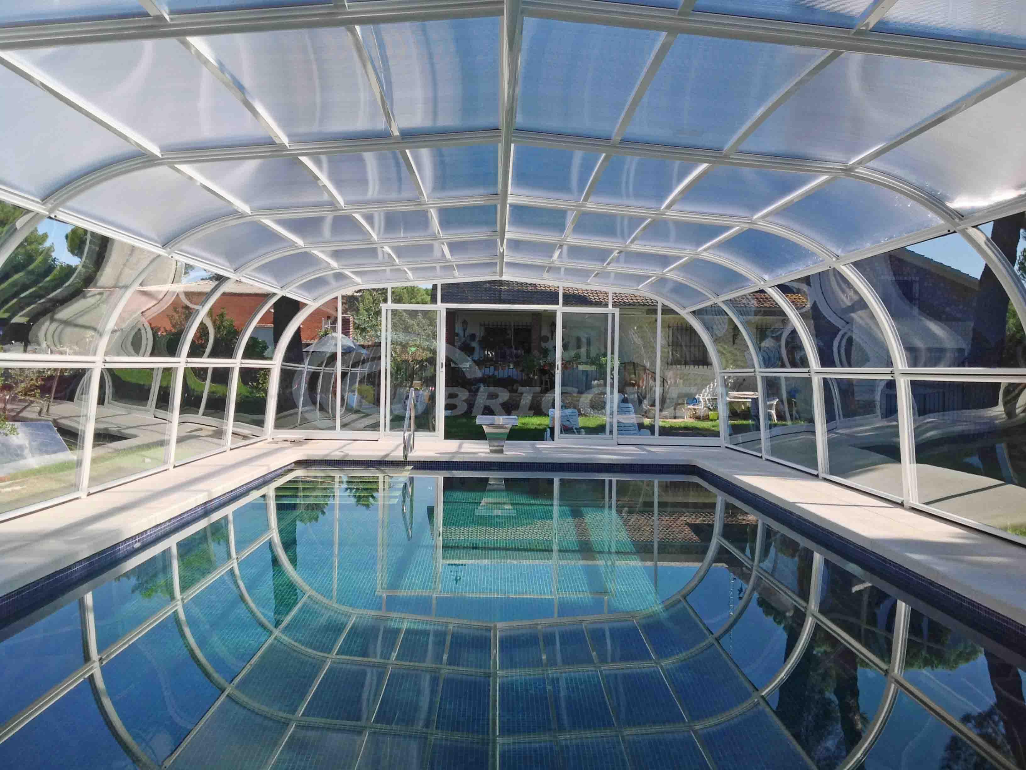 Piscina cubierta alcala de guadaira beautiful inauguracin de la piscina municipal with piscina - Piscina cubierta alicante ...