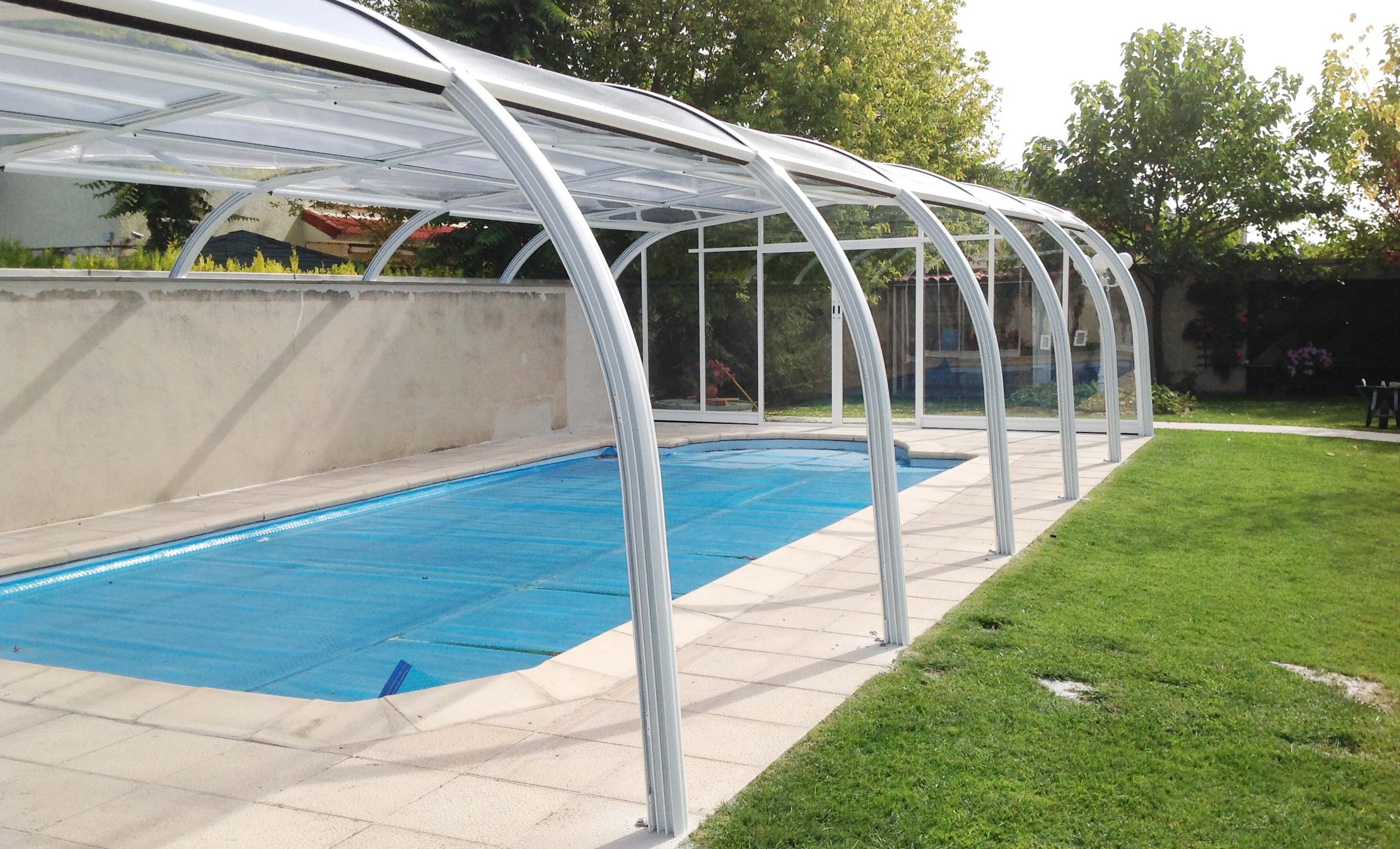 la casa es un lugar para la reflexi n piscina cubierta ForPiscina Cubierta Illescas